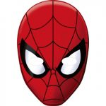 SPIDERMAN HERO DREAM PARTY MASKS