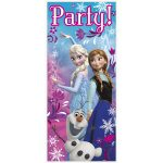 FROZEN DOOR POSTER or BANNER