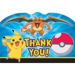 Pokemon & Friends Thank You