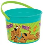Scooby Doo Favor Container