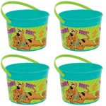 Scooby Doo Favor Containers