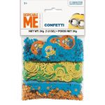 Despicable Me 2 Confetti
