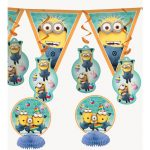 Despicable Me 2  Decorating Kit