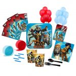 Star Wars Rebels Deluxe Party Pack