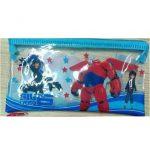 Big Hero 6 Pencil Case (Blue)