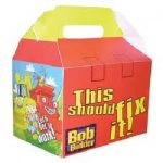Bob the Builder Party Boxes