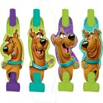 SCOOBY-DOO BLOWOUTS