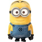 Airwalker Despicable Me Minon Balloon 43in
