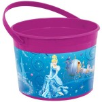 Cinderella Favor Bucket