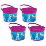Cinderella Favor Buckets
