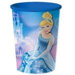 Cinderella Sparkle Souvenir Cup