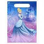 Cinderella Sparkle Treat Bags