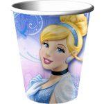 Cinderella Sparkle Cups