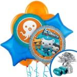 Octonauts Balloon Bouquet