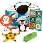 Octonauts Filled Party Favor Box