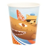 Octonauts Party Cups