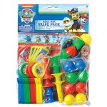 PAW PATROL VALUE PACK FAVORS