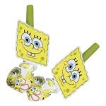 SpongeBob Squarepants Blowouts