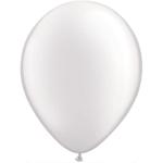 White Pearl Party Balloon
