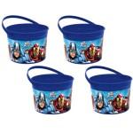 Avengers Favor Buckets