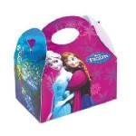 Disney Frozen Empty Favor Boxes