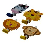 Lion King Party Blowouts