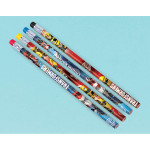 TRANSFORMERS PENCIL FAVORS