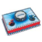Skylanders Cake Topper