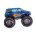 Big Wheels Monster Truck Blue