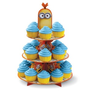 Minions Despicable Me Cake Stand