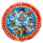 PAW PATROL 18in Foil Balloon