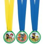 PAW Patrol Award Medals