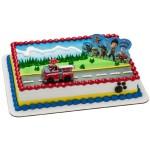 PAW Patrol Cake Topper