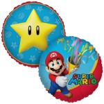 Super Mario Party Foil Balloon