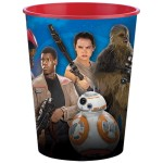 Star Wars 16 oz. Plastic Cup