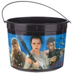 Star Wars Favor Bucket