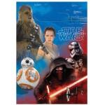 Star Wars Plastic Treat Bags
