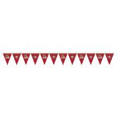 SAN FRANCISCO 49ERS FLAG BANNER