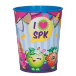 SHOPKINS 16oz SOUVENIR CUP