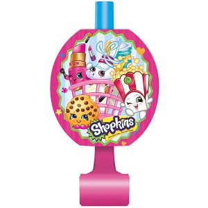 SHOPKINS BLOWOUT