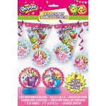 SHOPKINS DECORATION KIT