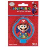 Super Mario Candle