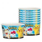 Pokemon Treat Cups