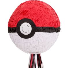 3D Pokeball Pinata