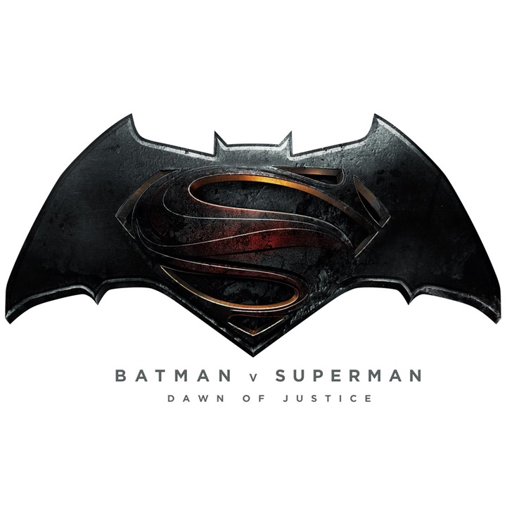 Batman-vs-Superman Logo-2