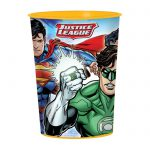 Justice League Favor Cup product details: