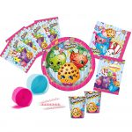 Shopkins Basic Party Pack