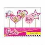 Barbie Pick Candles