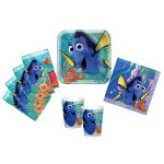 Finding Dory Essential Party Pack