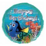 Finding Dory & Nemo 18in Foil Balloon